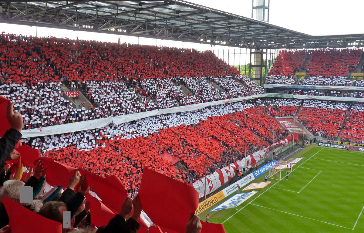1.FC Kaiserslautern Fußball 2011/12 1.Bundesliga 1.FC Köln