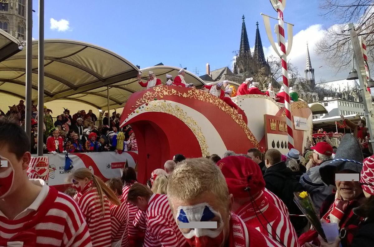 fastelovend en k lle k lner karneval in der karnevalshochburg historie stra enkarneval mit. Black Bedroom Furniture Sets. Home Design Ideas