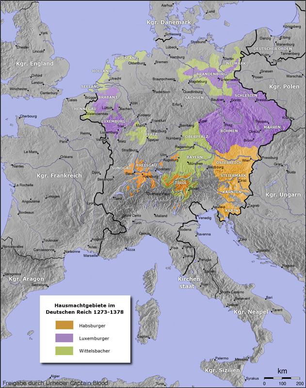 pilgerwege in deutschland brandenburg