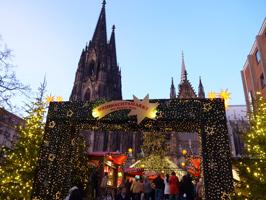 öffnungszeiten Weihnachtsmarkt Köln.Kölner Weihnachtsmarkt Kölner Weihnachtsmärkte Mit Weihnachtsmarkt